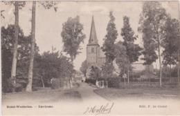 WESTERLO  - Omgeving - Kerk  Edit. De Coster / +/- 1912 - Westerlo