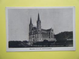 LA CHAPELLE MONTLIGEON. L'Eglise Notre Dame De Montligeon. - Sonstige Gemeinden