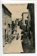 Saint Paul Le Jeune Grande Rue - Francia