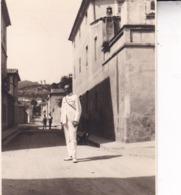 PALMA DE MALLORCA De MAJORQUE Puerto Andraitz  ESPAGNE  1930  Photo Amateur Format Environ 7,5 X 5,5 Cm - Lieux