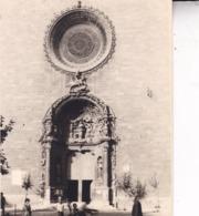 PALMA DE MALLORCA De MAJORQUE  San Francisco Palma  ESPAGNE  1930  Photo Amateur Format Environ 7,5 X 5,5 Cm - Places