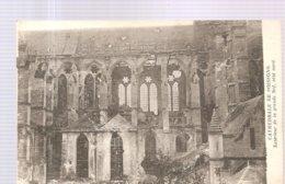 CPA Soissons (02) Cathédrale De Soissons Extérieur De La Grande Nef Côté Nord - Soissons