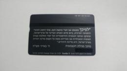 Israel-(bzp16)-declaration Of Independence-(tirage-1.140)-mint Card+1card Prepiad Free - Israele