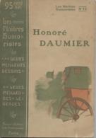 Daumier, Les Maîtres Humoristes, 180 Dessins, Humour, érotisme, Vie Quotidienne, Féminisme,1905, Librairie Juven - Arte