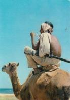ETHIOPIA - Camel Driver 1967 - Massawa - 13 Months Of Sunshine Edition - Etiopia