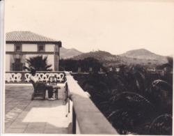 MALLORCA PALMA DE MAJORQUE Cala BATJADA RATJADA 1930 Photo Amateur Environ 7,5 Cm X 5, 5 Cm - Automobiles