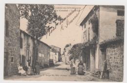 LE CRESTET GRAND'RUE ANIMEE TBE - Autres Communes