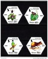 2010 Kenya East Africa Natural History Society MNH - Kenia (1963-...)