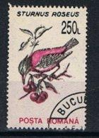 Roemenie Y/T 4074 (0) - 1948-.... Repúblicas