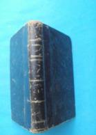 OEUVRES DE VIRGILE Traduction Nouvelle Tome 1er Charpentier 1860 - Books, Magazines, Comics