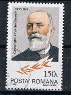 Roemenie Y/T 3557 (0) - Usado