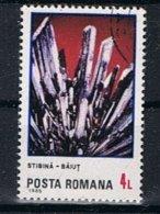 Roemenie Y/T 3631 (0) - Usado