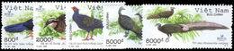 Vietnam 2006 Birds Unmounted Mint. - Vietnam