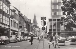 NETHERLANDS - Heerlen 1968 - Geleenstraat - Heerlen