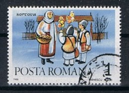 Roemenie Y/T 3719 (0) - Usado