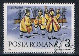 Roemenie Y/T 3721 (0) - Usado