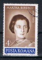 Roemenie Y/T 3907 (0) - Usado