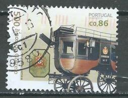 Portugal 2018 Courrier Oblitéré ° - 1910-... République
