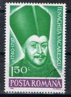 Roemenie Y/T 3908 (0) - Usado