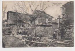 JOANNAS PLACE DE BLAUNAC ANIMEE TBE - Autres Communes