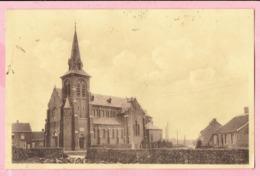 Kerk Van Sint Antonius - Abt Oosthoven - Oud-Turnhout