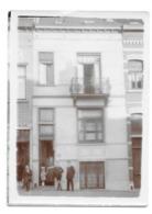 Uccle   Chaussée D'Alsemberg Photo 6x9 - Places