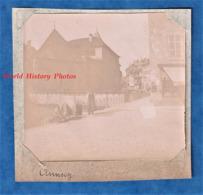 Photo Ancienne - ANNECY - Vers 1900 - Haute Savoie Magasin Histoire Patrimoine - Photos