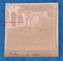 Photo Ancienne - TALLOIRES - Le Cloître - Vers 1900 - Haute Savoie Montmin Histoire Patrimoine - Photos