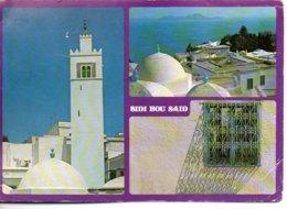 Sidi Bou Said - Scorci - Tunisie