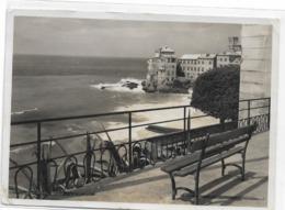 CARD BOGLIASCO  LUNGO MARE MAREGGIATA    (GENOVA)  FG-V-2-0882-29107 - Genova (Genoa)