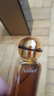 Ancien  Parfum Audace Marcel Rochas Paris 1939 - Parfum (neuf Sous Emballage)