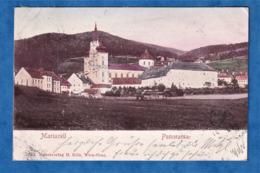 CPA Colorisée - MARIAZELL - Panorama - 1901 - Kunstverlag H. Kölz , Wien Graz - Autriche