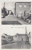 Vezin - Rue Joseph Hernotte - Rue Du Centre - Andenne