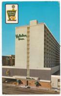 Holiday Inn, Civic Centre, 50 Eighth Street, San Francisco, 1978 Postcard - San Francisco