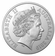 Australia - 20 Cent 2019 UNC - Australia