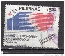 Philippines, Pilipinas, Coeur, Heart, Congrès De Cardiologie, Cardiology Conference - Medicine