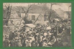 19 - Correze - Carte Peu Courante : Pérols - La Louée Des Domestiques - France