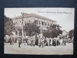 AK SKUTARI Shkodra Kremtim Ca.1920 // D*40385 - Albania