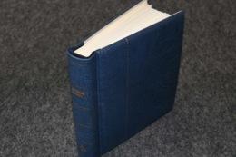 BUND - Sammlung Im Vordruckalben ....198 (G) - Timbres
