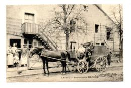 Laissey Boulangerie Marche - Otros Municipios