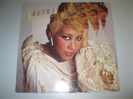 """VINYLE ARETHA FRANKLIN """"GET IT RIGHT"""" 33 T ARISTA (1983) - Vinyl-Schallplatten"""