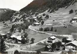 """/ CPSM FRANCE 74 """"Montriond, Le Village Des Granges"""" - Autres Communes"""
