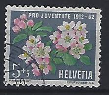 Switzerland 1962  Pro Juventute (o) Mi.759 - Pro Juventute