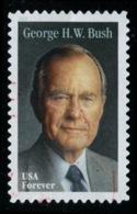 Etats-Unis / United States (Scott No.5383 - George W. Bush) (o) - Used Stamps