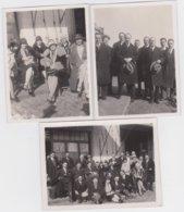 Dendermonde - Deelgemeente Sint-Gillis - Reisclub Flandria 1929 - Dendermonde
