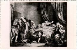 61li 949 MUSEE DE TOURNUS - GREUZE - LE FILS PUNI - Paintings