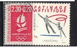 FRANCE        N°  YVERT  :  2633    (1)       OBLITERE - Gebraucht
