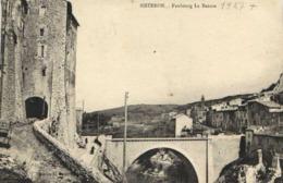 SISTERON  Faubourg La Baume RV - Sisteron