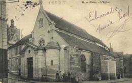 SEVRES L'Eglise RV - Sevres