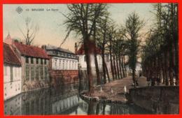 Bruges Belgique Chaîne étrangère - Brugge